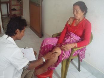 Vajra Varahi Health Clinic