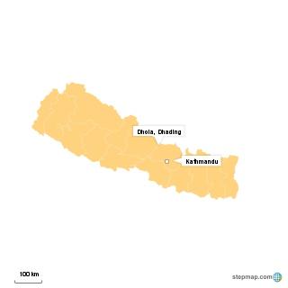 Karte Dhola Kathmandu