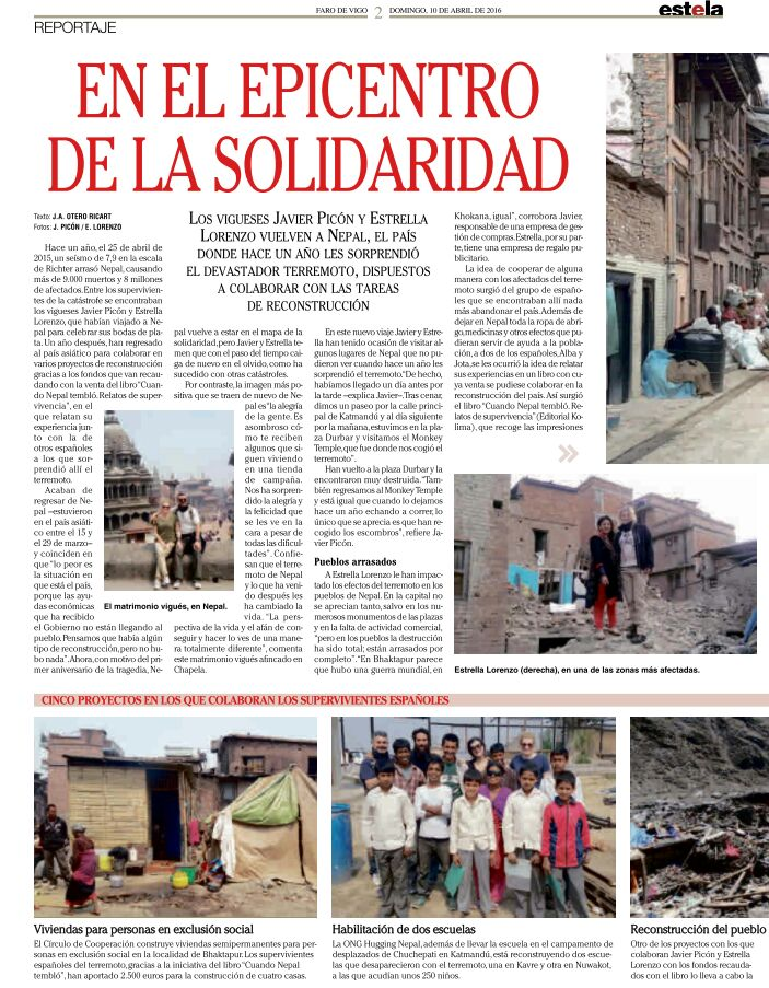 Spanish Initiative_ in the Spanish Media 1