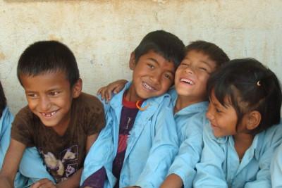 Les défis de l'éducation au Népal 2
